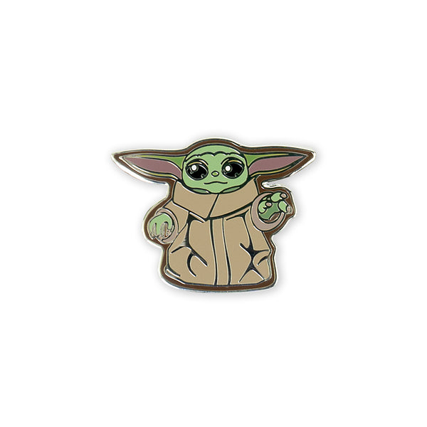 PDW Smol Force Baby Lapel Pin