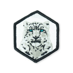 PDW Snow Leopard Morale Patch