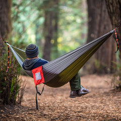 PDW Solo Pack Hammock