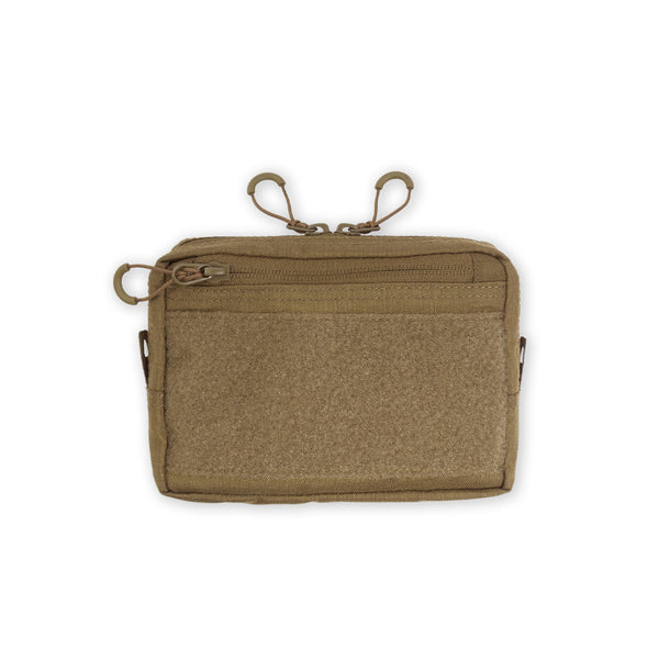 Stash Pouch Size 1 (SP1) - All Terrain Brown