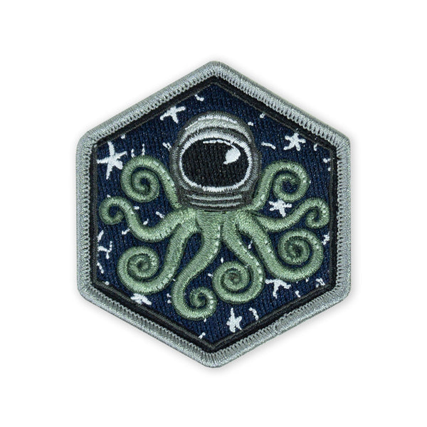 SPD Space Kraken LTD ED Morale Patch