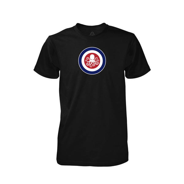 SPD MOD T-Shirt - Black *Closeout