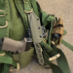SPD Griffin™ - MILSPEC OD Green 550