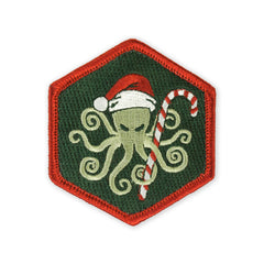 SPD Holiday Morale Patch 2016 - WS