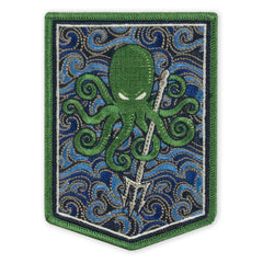 SPD House Banner Kraken LTD ED Morale Patch