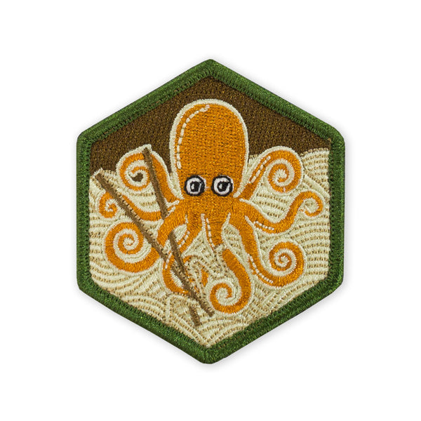 SPD Kraken Ramen Team Morale Patch