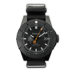 SPD Edition RESCO UDT PVD Dive Watch