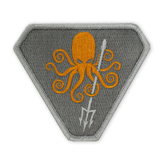 SPD Kraken Trident 2018 Morale Patch