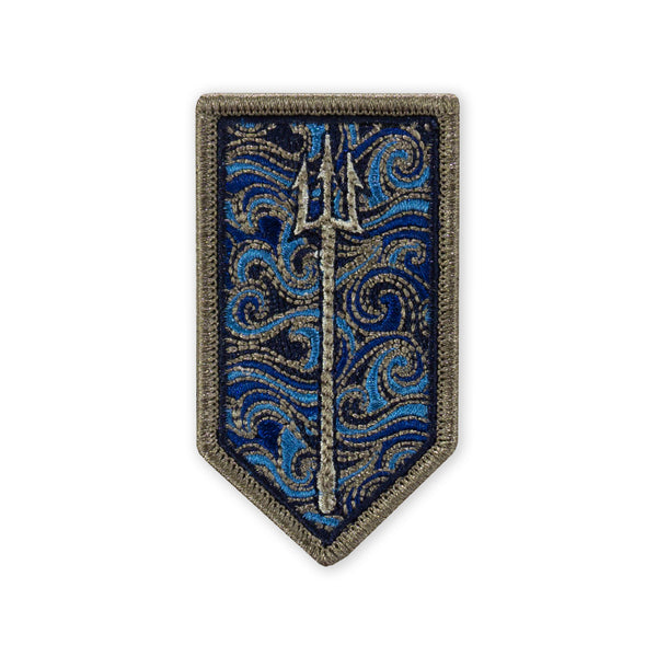 SPD Trident Crest LTD ED Morale Patch
