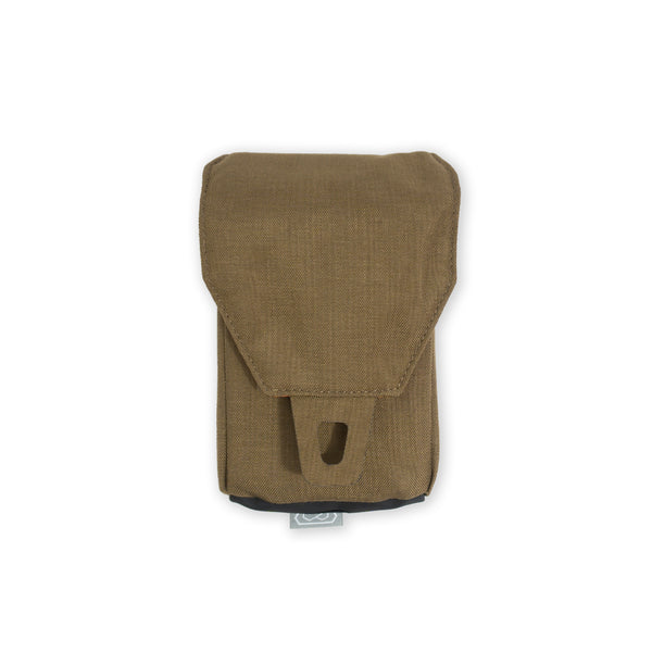 SPX Pouch - All Terrain Brown