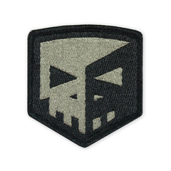 PDW Playge Sqube v1 LTD ED Morale Patch