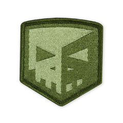 PDW Playge Sqube v2 LTD ED Morale Patch