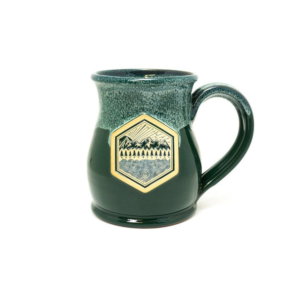 PDW All Terrain LTD ED Deneen Tall Belly Mug
