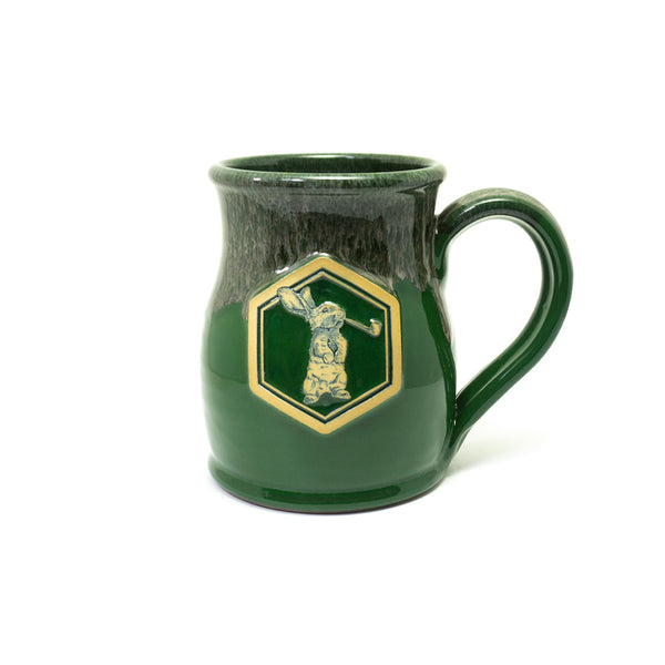 PDW Bushcrafty Bunny LTD ED Tall Belly Mug