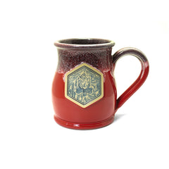 PDW Campfire LTD ED Deneen Tall Belly Mug