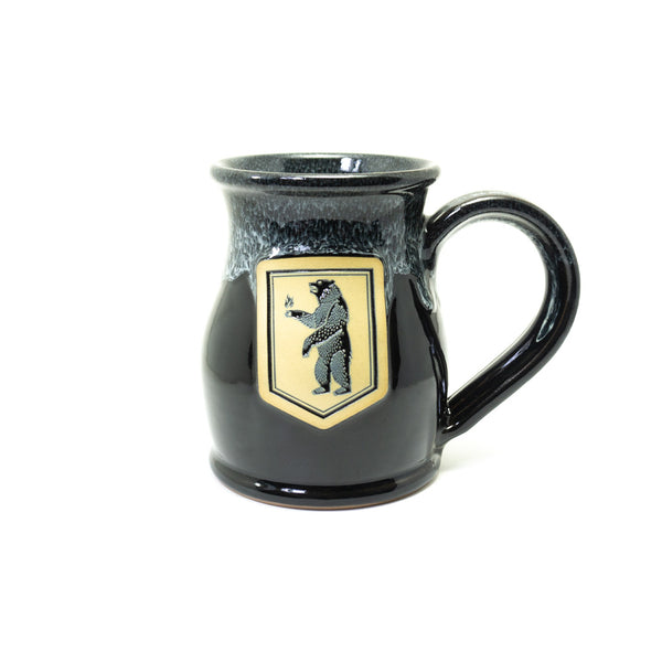 PDW IGNEM FERAM v2 LTD ED Deneen Tall Belly Mug
