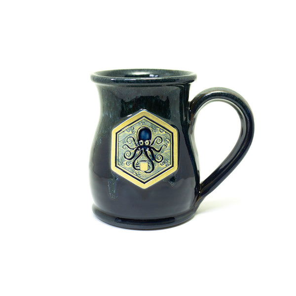 SPD Kraken Koffee LTD ED Deneen Tall Belly Mug