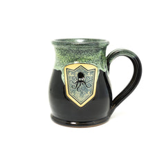 PDW G10 LTD ED Deneen Tall Belly Mug