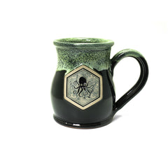 SPD Kraken DIY v2 Gathering Deneen Tall Belly Mug