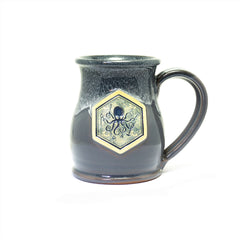 SPD Kraken DIY v1 LTD ED Deneen Tall Belly Mug