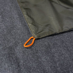 PDW Technical Picnic Blanket