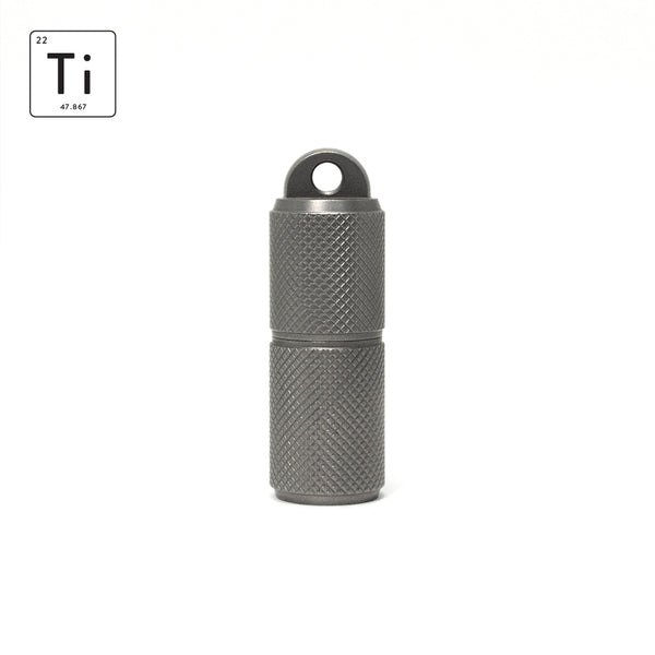 Ti-FS Survival Lighter