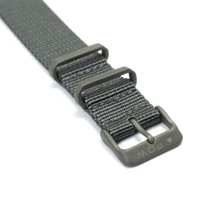 Ti-NATO Strap 20mm - Gray