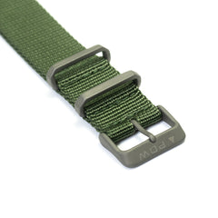 Ti-NATO Strap 22mm - OD Green