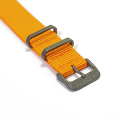 Ti-NATO Strap 20mm - Orange
