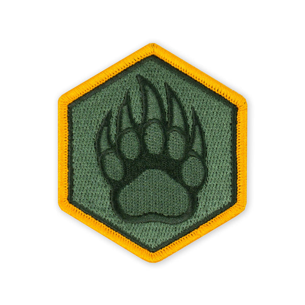 PDW Expert Tracker LTD ED Morale Patch