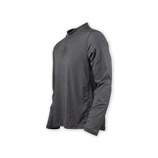 SPD Waterman Helios Shirt LS - Black Sun