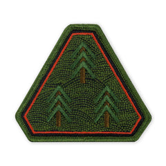 PDW Wilderness Crest v2 Morale Patch