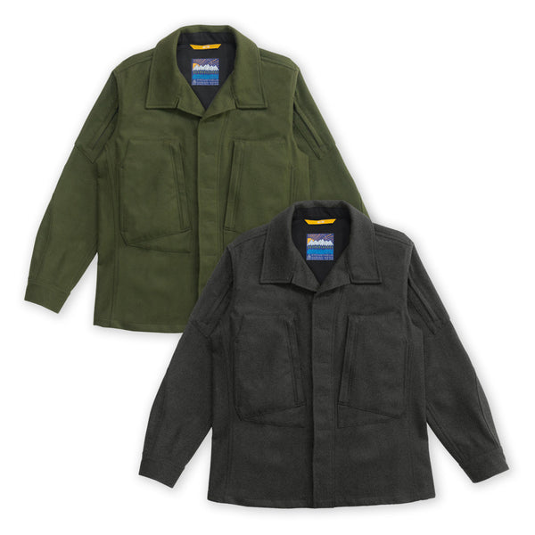 Wilderness Utility Top