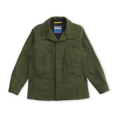 Wilderness Utility Top - Olive Drab Green