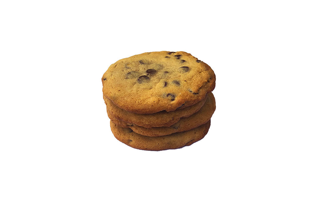 Chocolate Chip Cookie- 4 pack