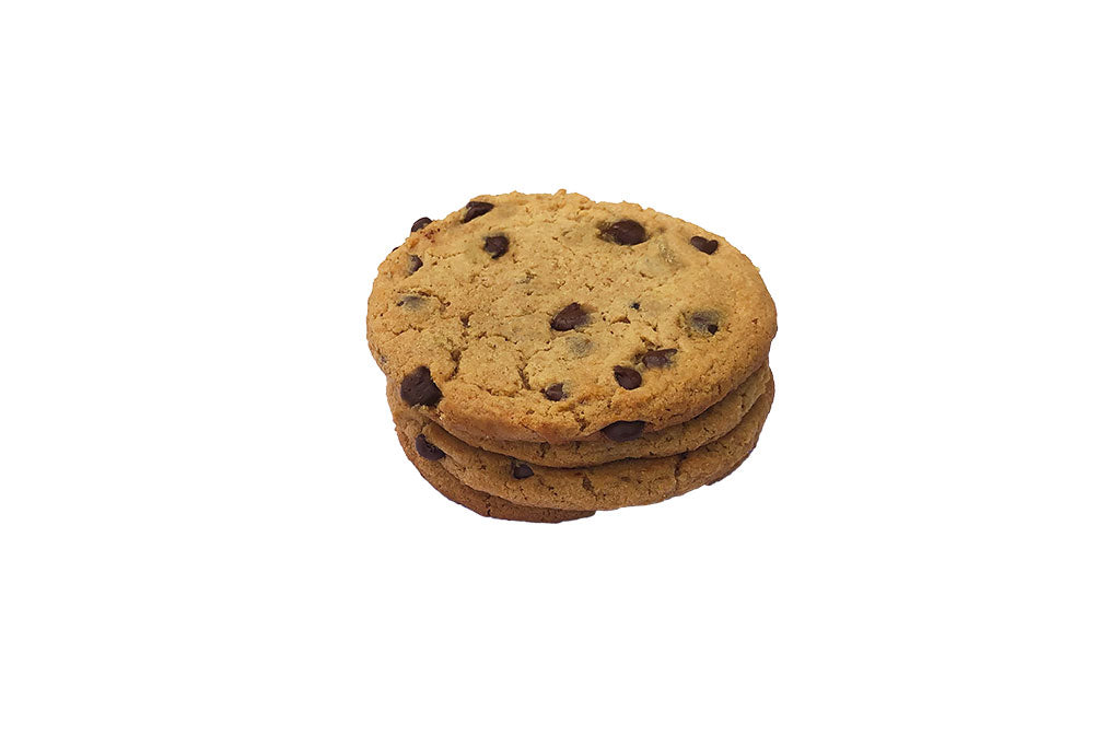 Peanut Butter Chocolate Chip Cookie- 4 pack