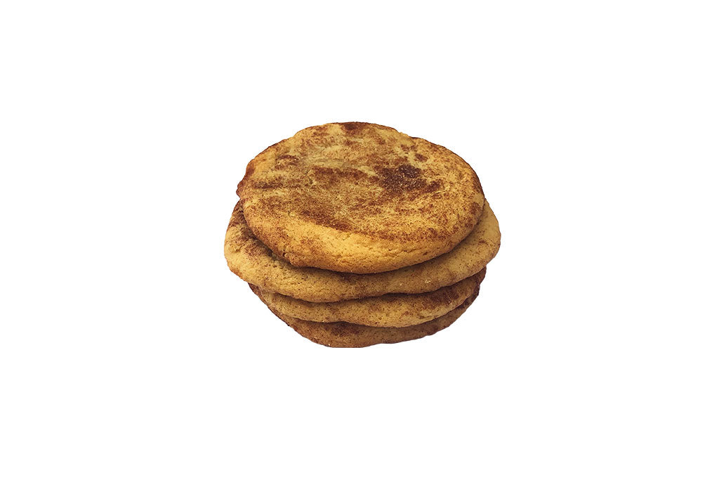 Snickerdoodle Cookie- 4 pack