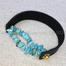 Load image into Gallery viewer, Precious Gem Statement Bracelet