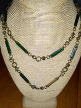 Load image into Gallery viewer, Green Envy Necklace