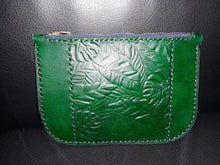 Load image into Gallery viewer, Genuine Leather Clutch