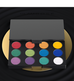 Raindbow Palette