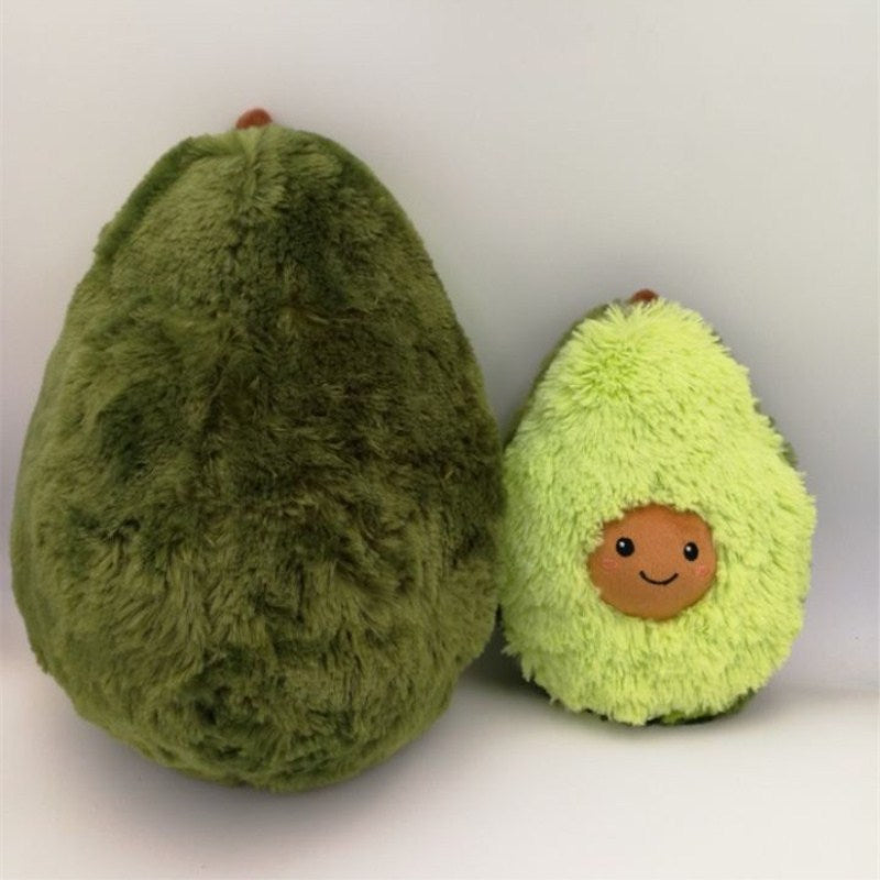 Plush Toy Avocado Pillow