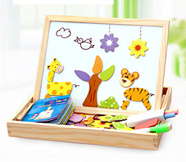 Sketchpad 3D Puzzle