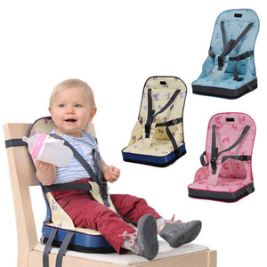 Portable dining chair bag