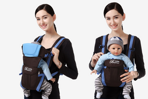 Bess baby sling backpack shoulders bear maternal and child supplies