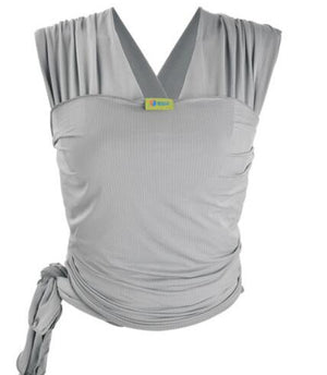 Multifunctional coax sleeper baby carrier