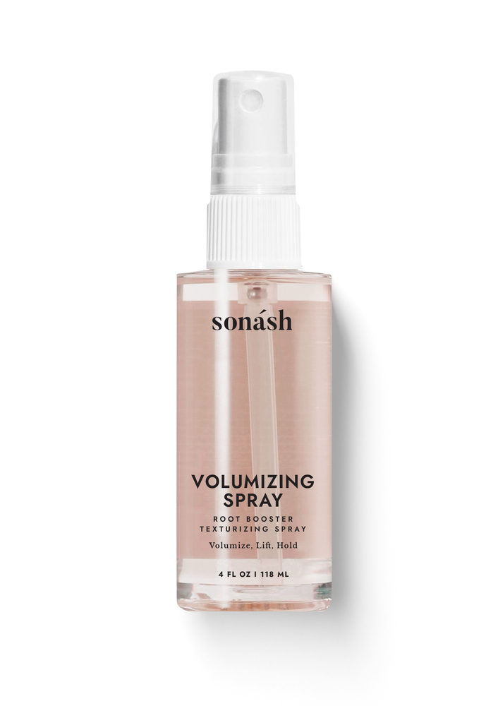 VOLUMAZING SPRAY