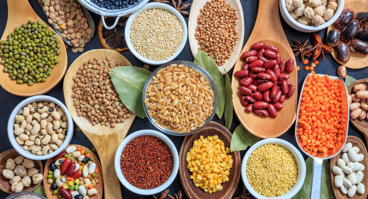 Lectins: what are they and what effects do they have on our health