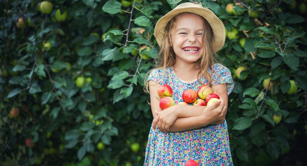 The health of children and the microbiota: why we should worry about pesticides