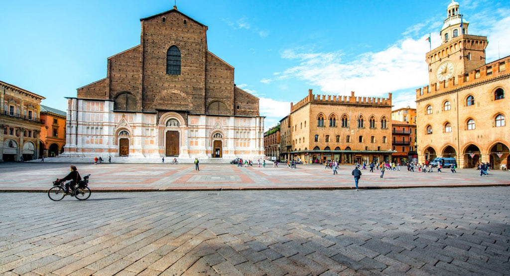 Bologna and the circular economy win at the G7